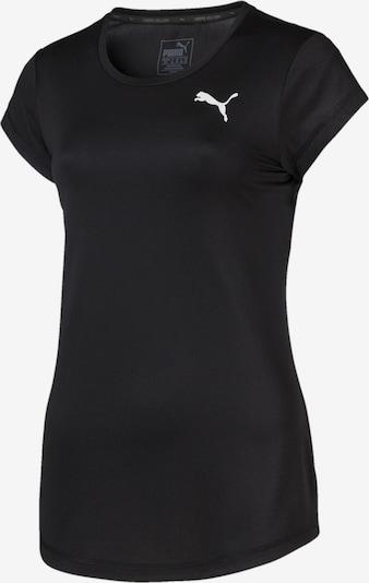 PUMA T-Shirt 'Active' in schwarz, Produktansicht