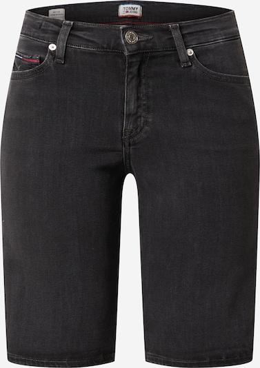 Džinsai iš Tommy Jeans , spalva - juoda, Prekių apžvalga