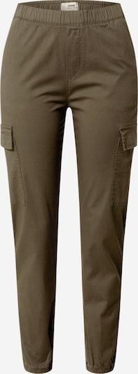Pantaloni cu buzunare 'Woven' Tally Weijl pe kaki, Vizualizare produs
