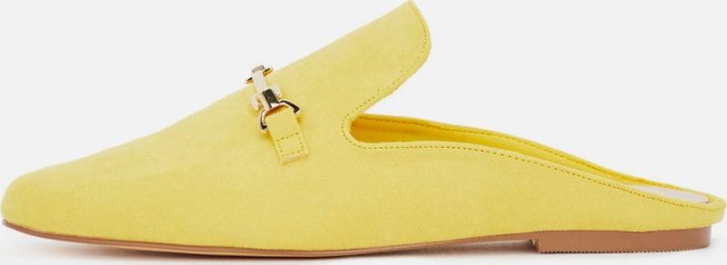 Bianco Fersenlose Halbschuhe Günstige und langlebige Schuhe