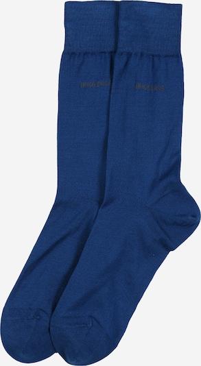BOSS Sokken 'George' in de kleur Blauw, Productweergave