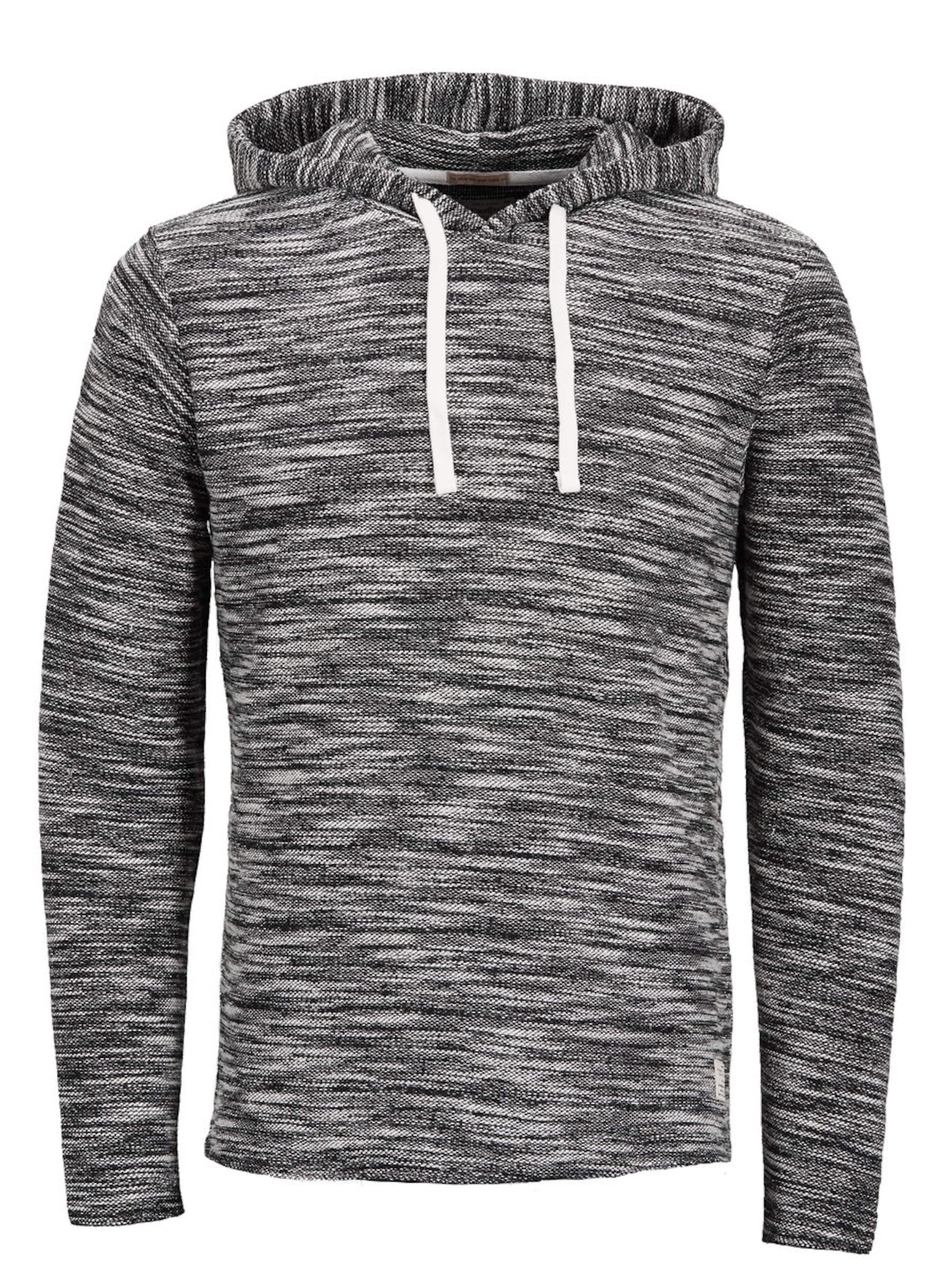 JACK & JONES Lässiges Sweatshirt Online Wie Vielen Verkauf Rabatt Modische Gutes Verkauf Günstiger Preis U8238R
