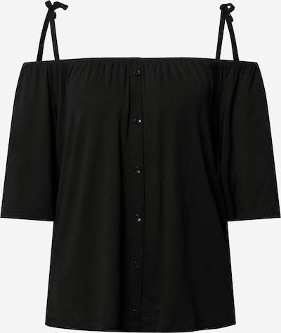 ESPRIT Camiseta 'SG-070EE1K311' en negro, Vista del producto