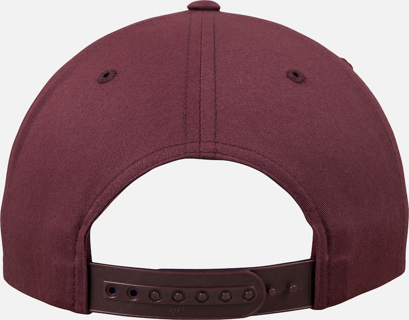 flexfit snapback in merlot about you. Black Bedroom Furniture Sets. Home Design Ideas