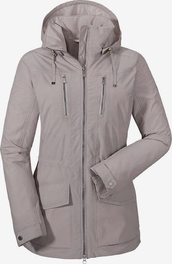 Schöffel Jacke 'Silver Star' in beige, Produktansicht