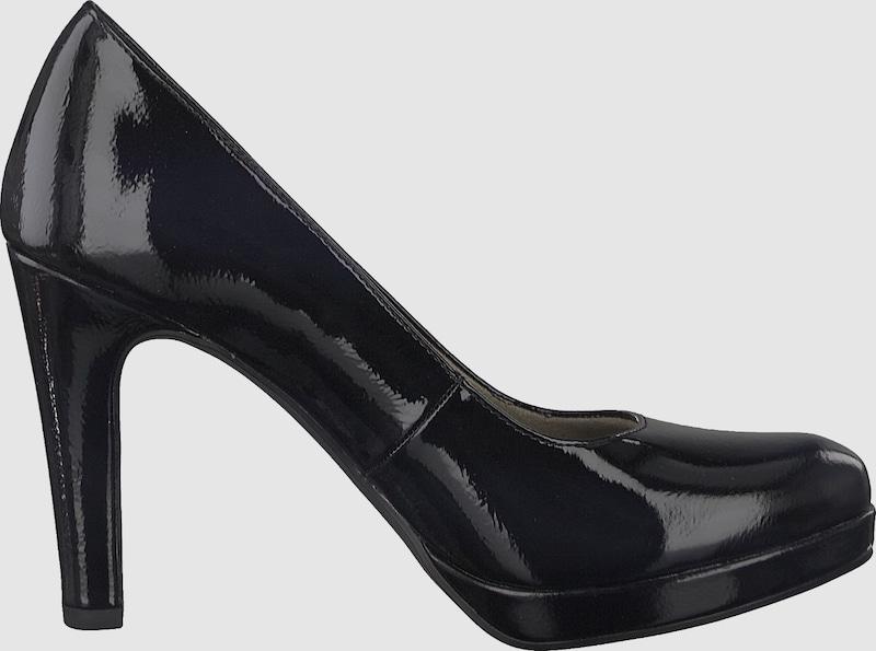 Haltbare Mode billige Schuhe Plateau TAMARIS | Pumps mit Plateau Schuhe Schuhe Gut getragene Schuhe ad0b2d