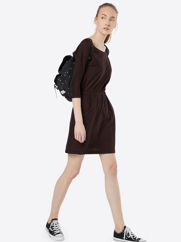 Iriedaily Kleid 'Stripy'