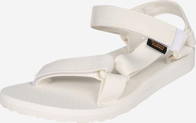 TEVA Sandales 'Original Universal ' balts, Preces skats