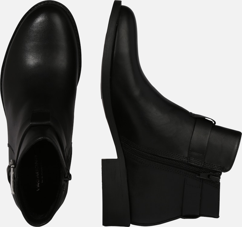 VAGABOND SHOEMAKERS Stiefeletten 'Cary' in schwarz   ABOUT YOU
