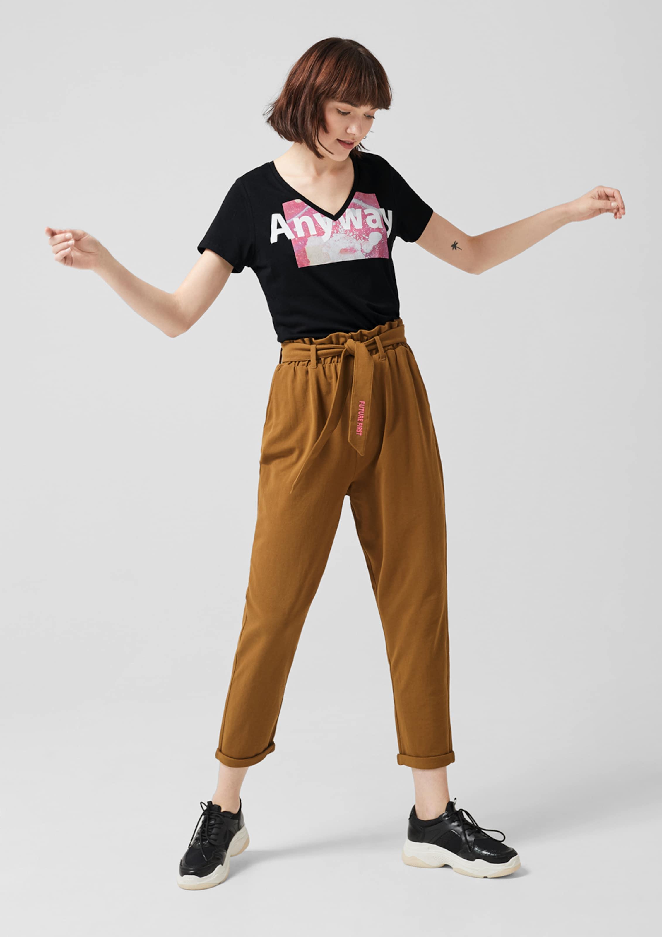 Shirt Schwarz Q s Designed In By mNw8nv0