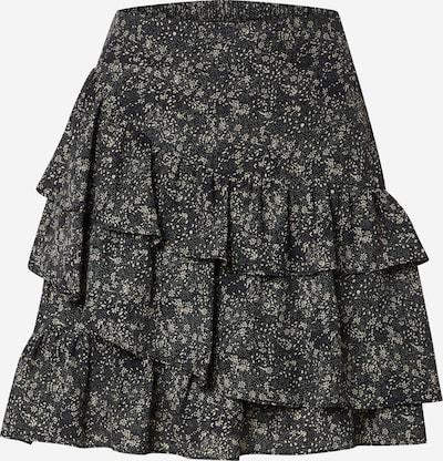 Sofie Schnoor Rock in schwarz / weiß, Produktansicht