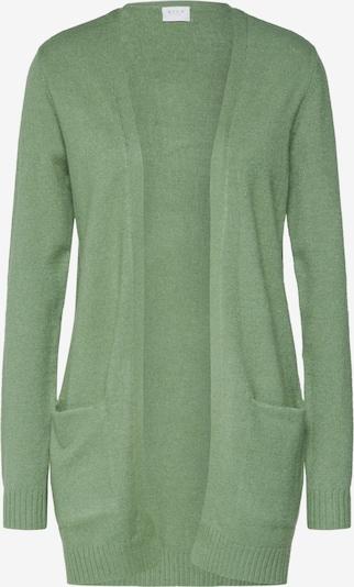 VILA Cardigan 'Ril' in grün, Produktansicht