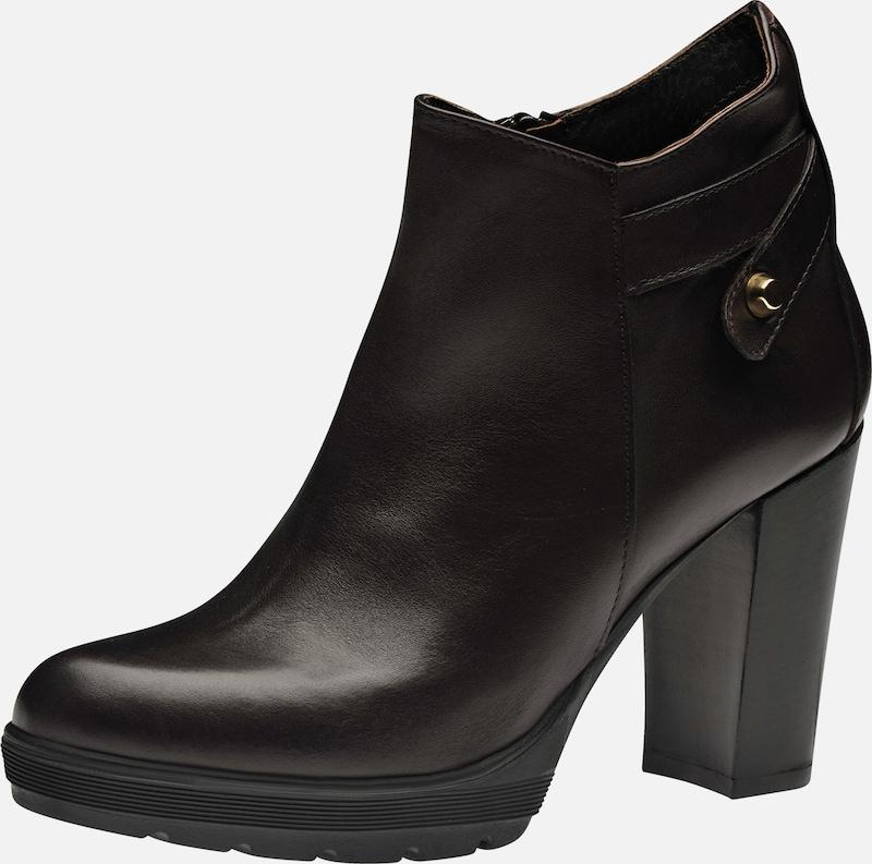 Haltbare Mode billige Schuhe EVITA   Damen Stiefelette Schuhe Gut Gut Gut getragene Schuhe e8656c