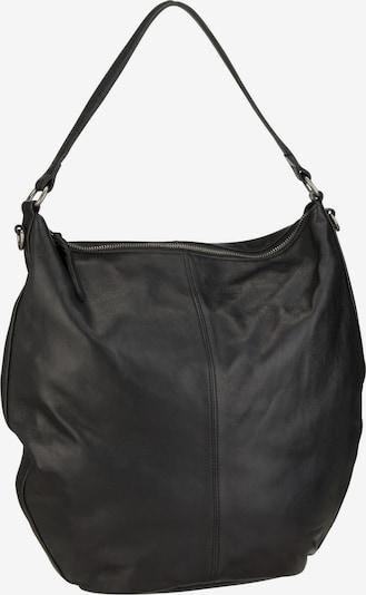 FREDsBRUDER Tasche 'Elle' in schwarz, Produktansicht
