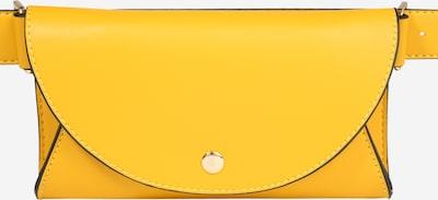 INYATI Gürteltasche 'Poppy' in gelb, Produktansicht