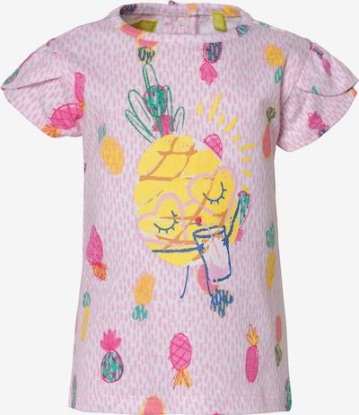LEMON BERET T-Shirt in rosa, Produktansicht