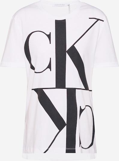 Calvin Klein T-Shirt in weiß, Produktansicht