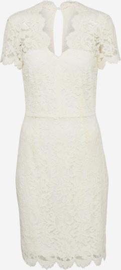 SET Koktejl obleka | bela barva, Prikaz izdelka