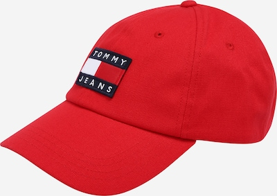Tommy Jeans Cap 'HERITAGE' in rot, Produktansicht