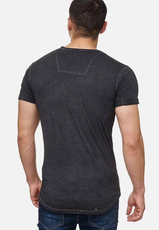 INDICODE JEANS T-Shirt 'Barlen'
