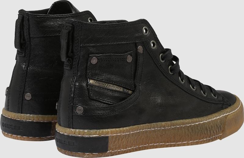 DIESEL Sneaker 'Magnete Exposure'