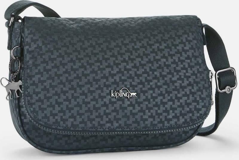Kipling Basic Earthbeat S 17 Umhängetasche 26 Cm