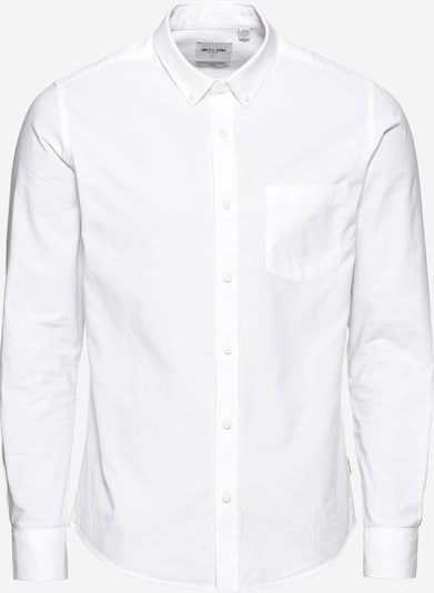 Only & Sons Hemd 'ALVARO LS OXFORD SHIRT NOOS' in weiß, Produktansicht