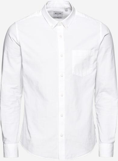 Only & Sons Košile 'ALVARO LS OXFORD SHIRT NOOS' - bílá, Produkt