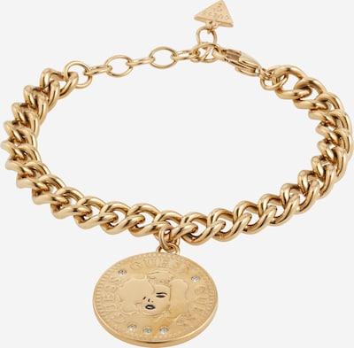 GUESS Łańcuszek 'PENDANT' w kolorze złotym, Podgląd produktu