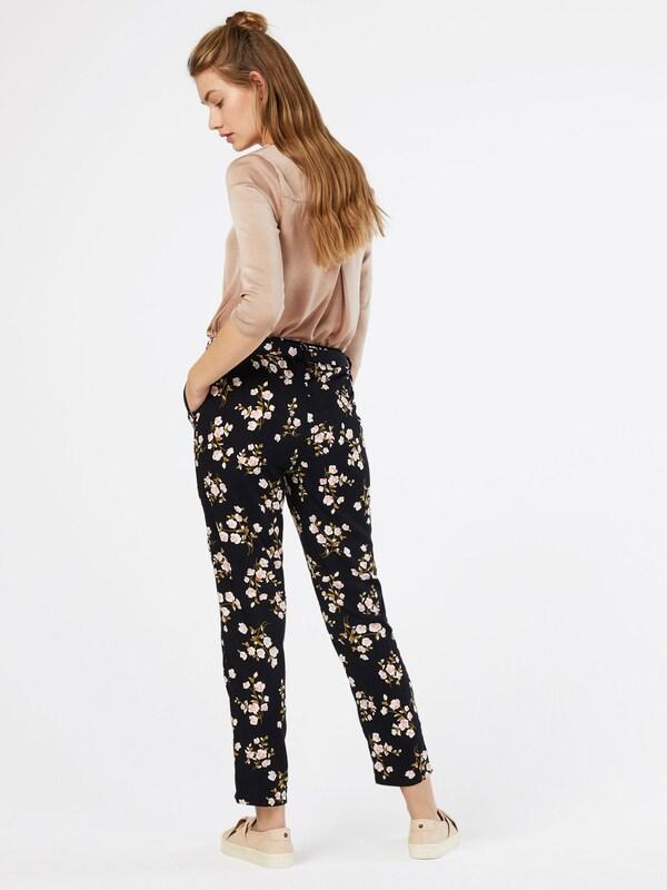 'nuria' CouleursNoir Pantalon De Mélange En MqSVGUzp