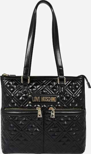 Love Moschino Kabelka na rameno 'BORSA' - čierna, Produkt