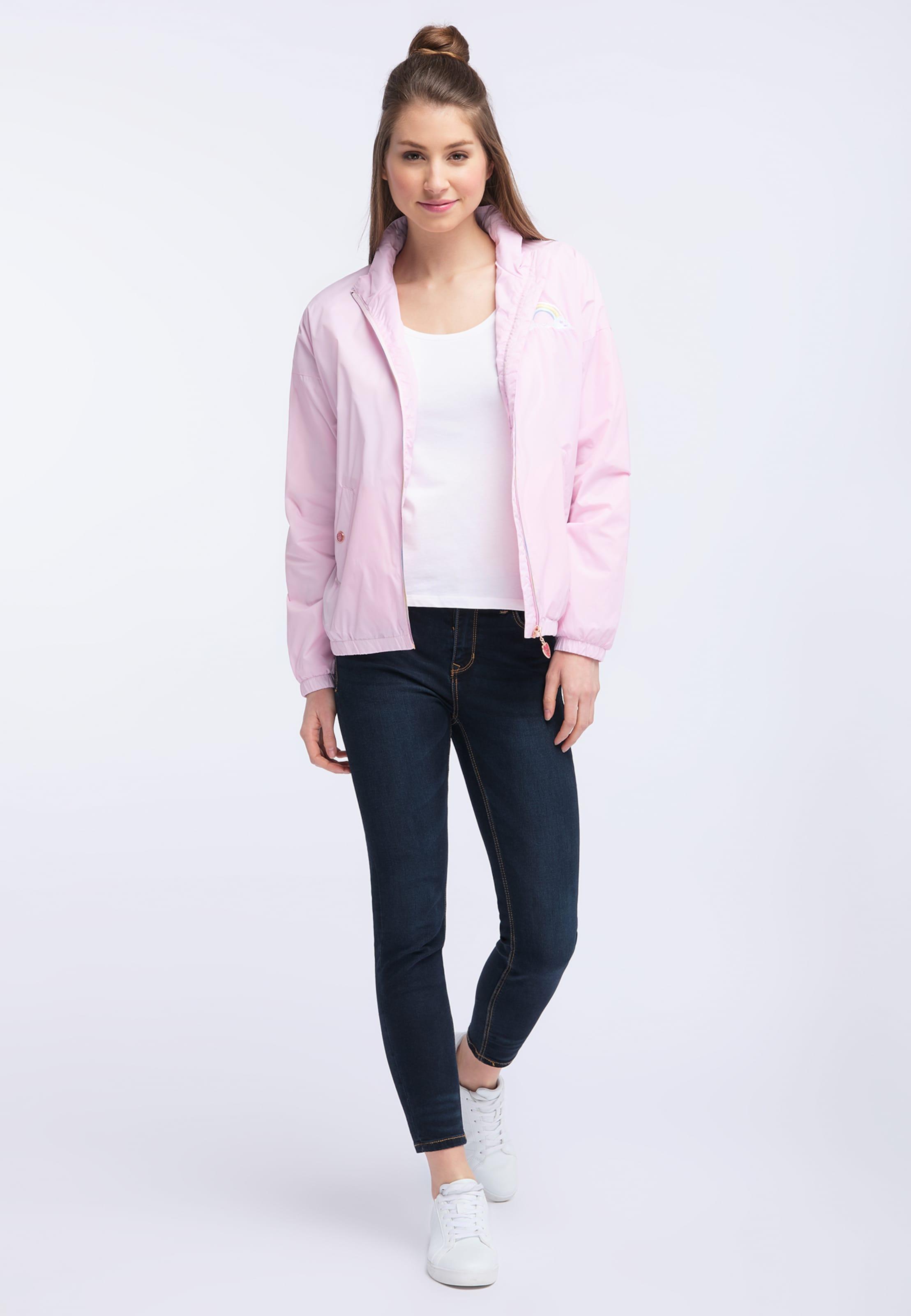 En Veste Fonctionnelle Rose Pastel Mymo PukOXZiT