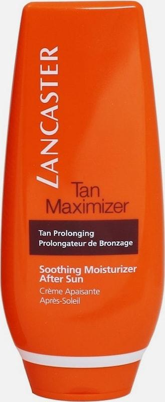 LANCASTER 'Tan Maximizer - Soothing Moisturizer', After Sun, 125 ml