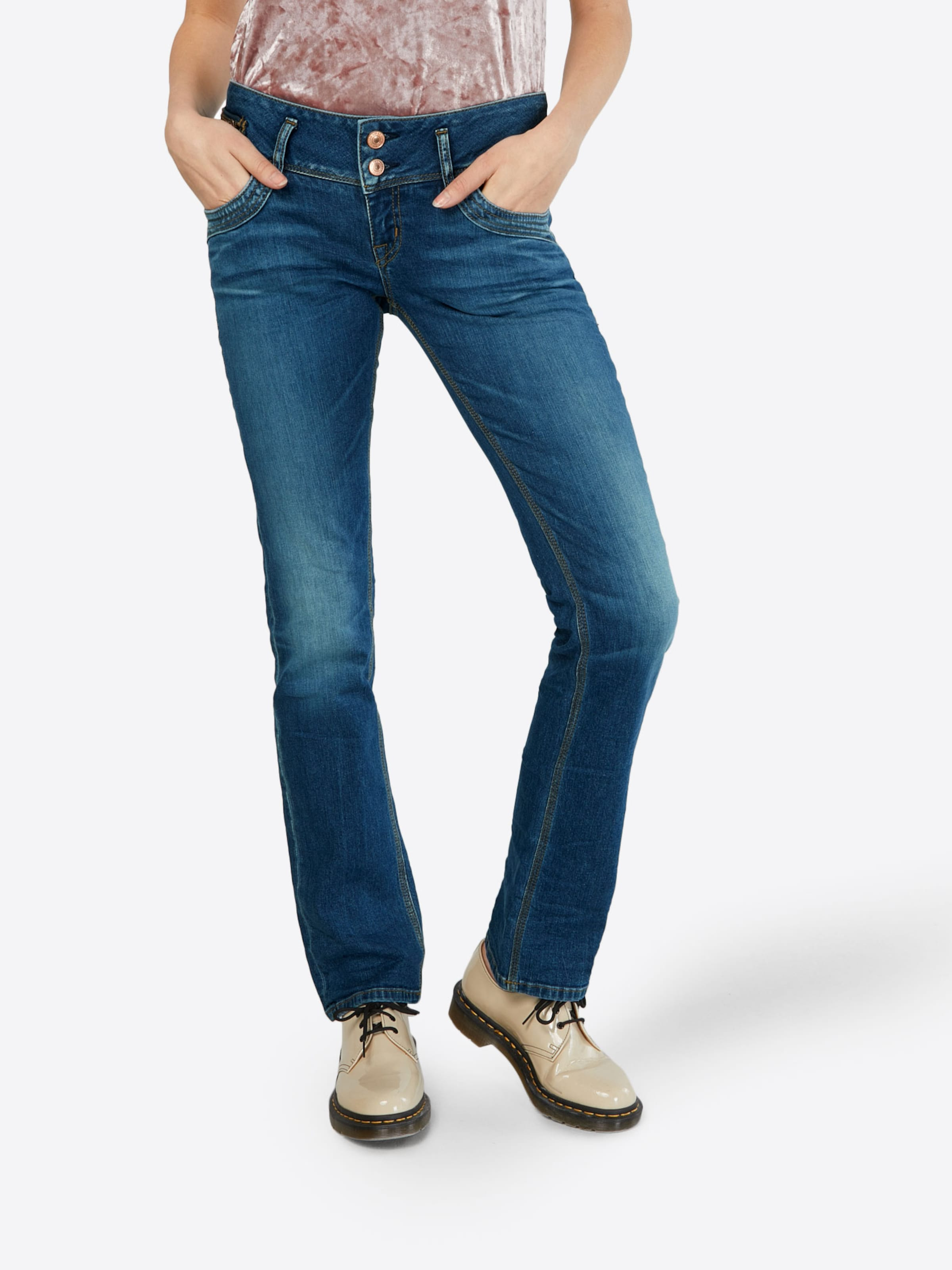 In Blue Jeans 'jonquil' Denim Ltb 35R4jqAL