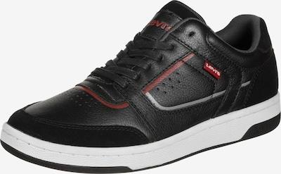LEVI'S Schuhe ' Wishon ' in schwarz, Produktansicht