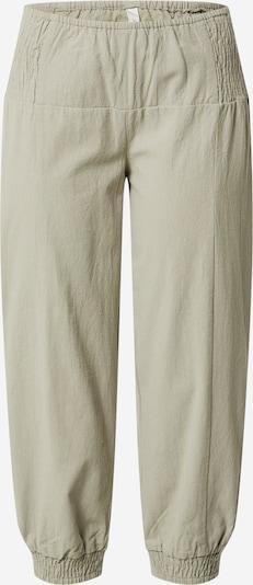 Soyaconcept Spodnie 'SC-CISSIE 47-B' w kolorze jasnozielonym: Widok z przodu