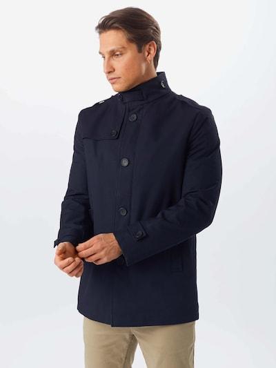 CINQUE Prechodná bunda 'CIGORDON' - tmavomodrá, Model/-ka