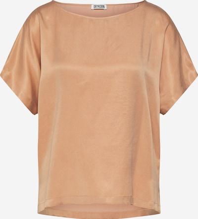 Bluză 'SOMIA' DRYKORN pe pudră, Vizualizare produs