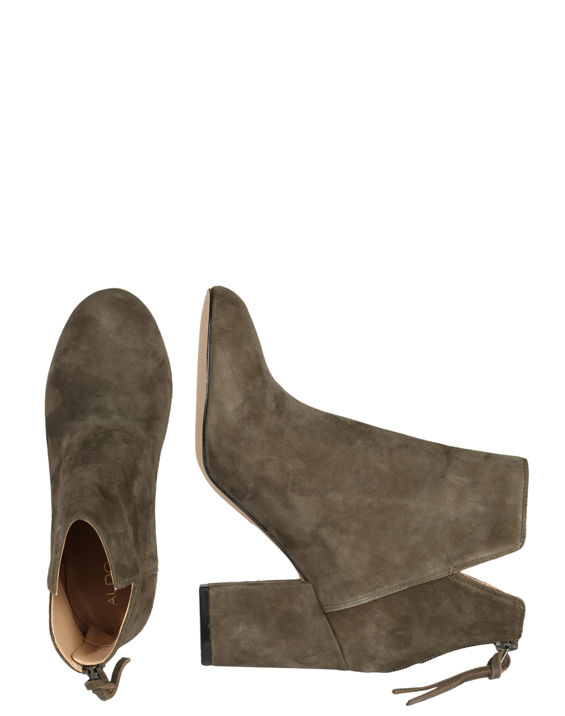 ALDO Ankle Boots 'Dominicaa' Billig Exklusiv Countdown-Paket Zum Verkauf Verkauf Günstig Online Spielraum Neue Ankunft aUXIK7
