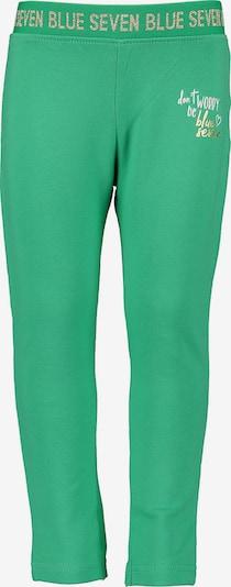 BLUE SEVEN Leggings in grün, Produktansicht