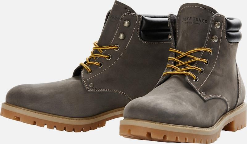 JACK & JONES JONES JONES Workwear-Stiefel Verschleißfeste billige Schuhe 35549b