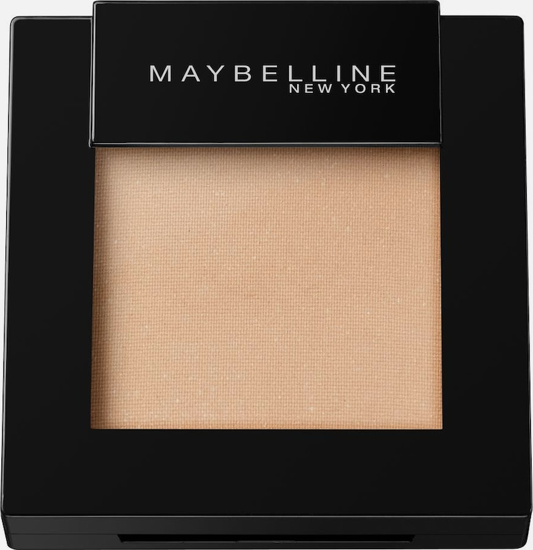 Maybelline New York Eyestudio Mono Eyeshadow, Lidschatten