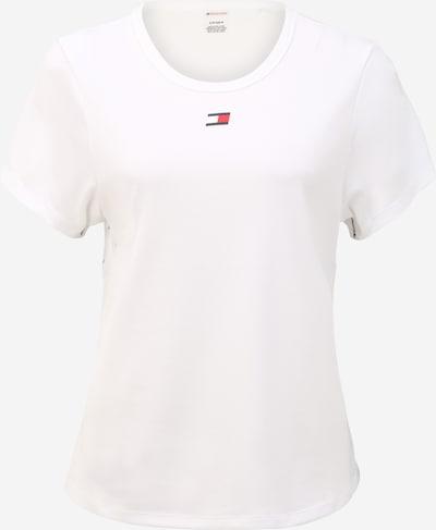 Tommy Sport Sportshirt in weiß, Produktansicht