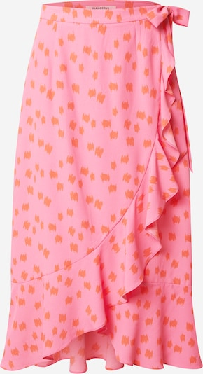 GLAMOROUS Seelik roosa / helepunane, Tootevaade
