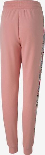 PUMA Spodnie 'Classics Fruit' w kolorze mieszane kolory / różowy pudrowym, Podgląd produktu