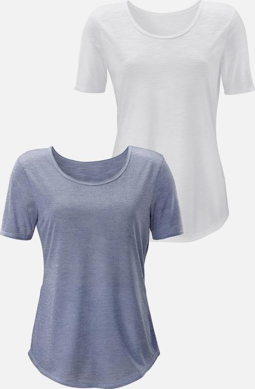 BEACH TIME Shirts (2 Stück)