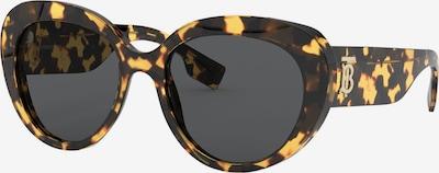 BURBERRY Слънчеви очила '0BE4298' в кафяво / черно, Преглед на продукта