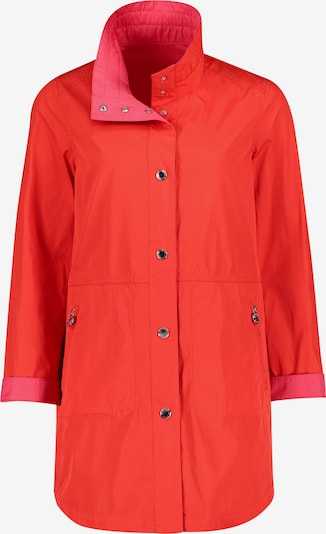 Betty Barclay Sommerjacke mit Wendefunktion in rot, Produktansicht