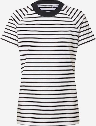Marškinėliai 'QUITO' iš JAN 'N JUNE , spalva - juoda / balta, Prekių apžvalga