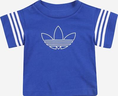 ADIDAS ORIGINALS Tričko - královská modrá / bílá, Produkt